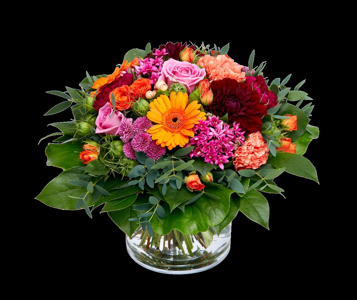 Floral arrangements floresborneo - Ramos de flores hermosas ...
