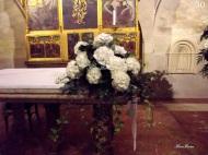 Flores - Para - Iglesia - Ceremonia - Flores - Borneo - Palma - de - Mallorca