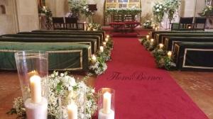 Flores Ceremonia Iglesia Palma de Mallorca (4)