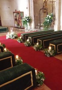 Flores Ceremonia Iglesia Palma de Mallorca (5)
