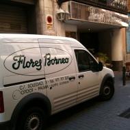 Floristeria Borneo Palma de Mallorca