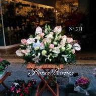 120€ - Centro de Flores Para difunto