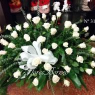 150€ - Centro de Flores Para difunto